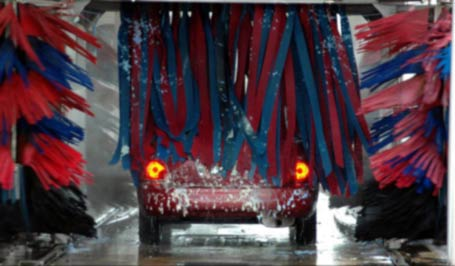 Car Wash & Cleaning