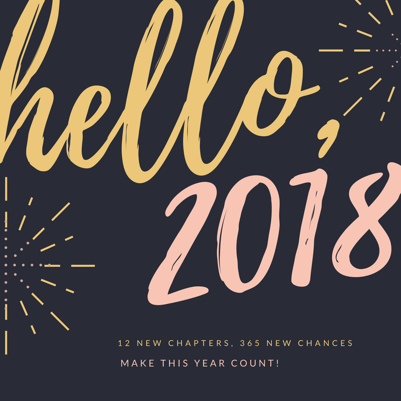 Another Year of Resolutions with business