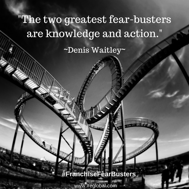 Franchise Fear-Busters